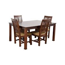 Mission Chairs For Sale 52 Off Macy U0027s Macy U0027s Craft Mission Shaker Table And Chairs Tables