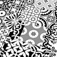 White Laminate Floor Beading Falquon Flooring Quadraic 8mm Black U0026 White Laminate Flooring