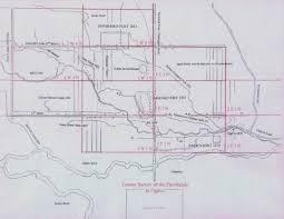 Map Of Ogden Utah by Introduction And Lemon Survey History Of 2nd Street Ogden Utah