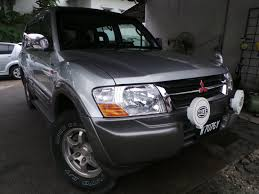 pajero mitsubishi best 25 mitsubishi pajero ideas on pinterest hyundai 4x4
