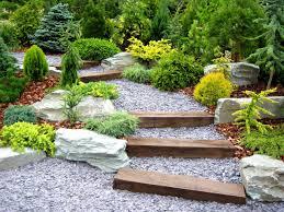 Colored Rocks For Garden by Creating A Garden Focal Point Hgtv