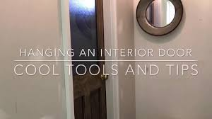 Installing Prehung Interior Doors Cool New Tool And Tips For Installing Pre Hung Doors