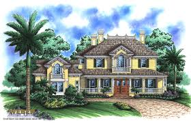 florida house plans stock beach golf course coastal home plans