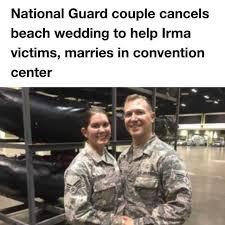 National Guard Memes - dopl3r com memes national guard couple cancels beach wedding to
