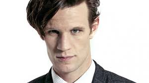 doctor who hairstyles doctor who matt smith on chris chibnall as new showrunner den