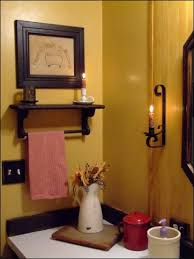 primitive decorating ideas for bathroom country primitive bathroom decor primitive bathroom decor diy
