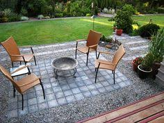 Rumblestone Fire Pit Insert by Pavestone Rumblestone Fire Pit With Tray For Wood Burning Use Or