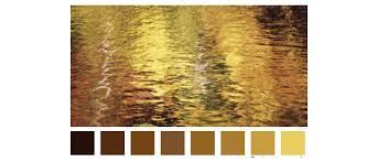 Autumn Color Schemes Autumn Inspired Colors Sensational Color