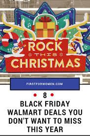 8 best black friday walmart deals 2017 for