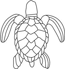 ninja turtles coloring page pictures colouring to humorous ninja