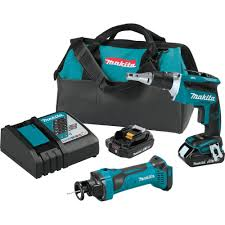 punch home design power tools ridgid 18 volt gen5x lithium ion cordless 8 tool combo kit with