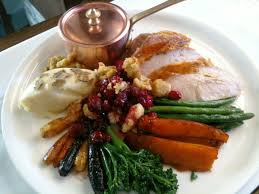 15 great places for thanksgiving in la cecconi s