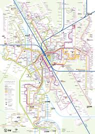 Happy Maps Submission U2013 Official Map Multimodal Transit Map Transit Maps