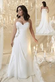 wedding dress size 16 92 best plus size wedding dresses images on