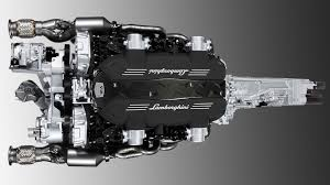 lamborghini v12 engine lamboboost lamborghini is not going turbo and believes naturally