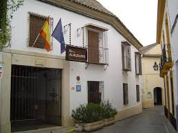 hotel albucasis cordoba spain booking com