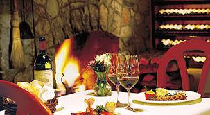 restaurants post hotel dining room banff lake louise jetsetreport