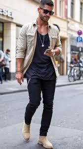 best 25 tall men fashion ideas on pinterest men denim shirt