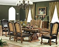 Tuscan Style Dining Room Furniture Tuscan Dining Furniture Marvelous Dining Room Chairs For Your