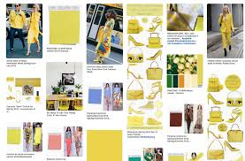 Color Palette Pantone How To Design Your Products Around The Pantone Color Trends 2018