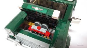 mini cooper lego lego creator 10242 u2013 mini cooper joyful bricks