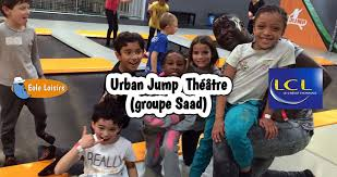 lcl siege social lcl jump théâtre groupe saad colonies de vacances