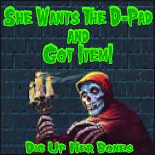 misfits halloween lyrics dig up her bones the misfits cover she wants the d pad