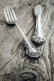 201 best silverware flatware tips facts images on pinterest