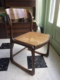 chaise traineau baumann achetez chaises traineau occasion annonce vente à houplines 59
