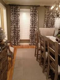 Dining Room Carpet Size - dining room rugs size under table beautiful dining room rugs