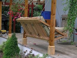 wooden porch swing with frame how to find the best wooden porch