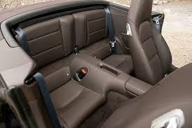 porsche 911 back seat 2013 porsche 911 our review cars com