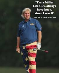Seeking Jon Daly Daly S A Miller Lite Rock Bottom Golf Rockbottomgolf