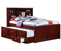 twin captains bed with bookcase headboard twin bed with bookcase bed frames wallpaper high definition kids