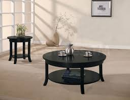 Modern Wooden Living Room Sets Furniture Round Coffee Table Sets Ideas Dark Brown Modern Solid