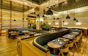 Where To Eat Thanksgiving Dinner In Nyc 2014 Home Upland New York City Ny