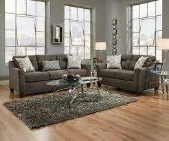 sofas fabulous simmons bedroom furniture simmons charcoal sofa