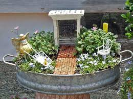 tiny garden for tiny fairies fairy gardens pinterest fairy