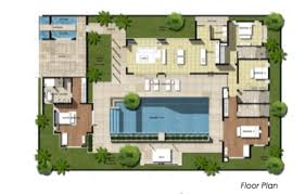 House Plans With Swimming Pools 4 Bedrooms Villa With Swimming Pool For Sale Layan Phuketphuket