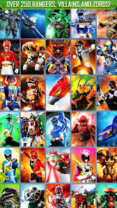power rangers unite android apps google play