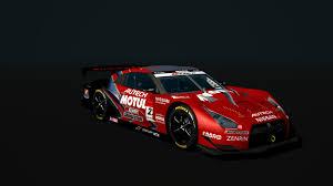 Nissan Gtr Drift - cars list assetto corsa database