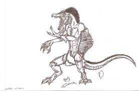 spinosaurus aegyptiacus tf by nonametheglitch on deviantart