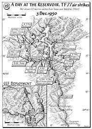 map us navy map 19 a day at the reservoir task 77 air strikes of 3