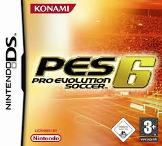 0844 pro evolution soccer 6 nintendo ds nds rom download