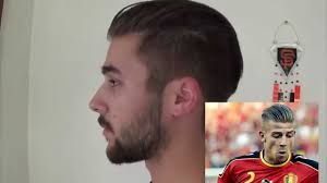 what s a undercut toby alderweireld hairstyle disconnected undercut world cup