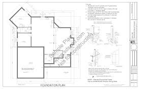 custom house plans sds plans