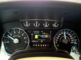 Ford F150 Truck Gas Mileage - real world f150 ecoboost fuel mileage page 19