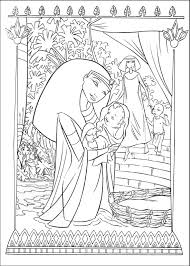 the prince of egypt coloring pages