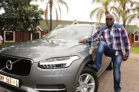 xc90 test drive car enthusiast derick kganyago test drives the volvo xc90 review