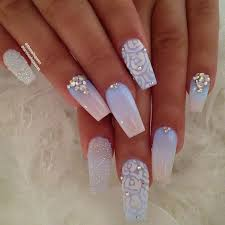 123 best nail designs images on pinterest coffin nails nail art